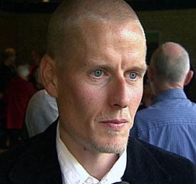 Michael Rasmussen