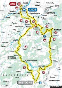 Li�ge-Bastogne-Li�ge 2008