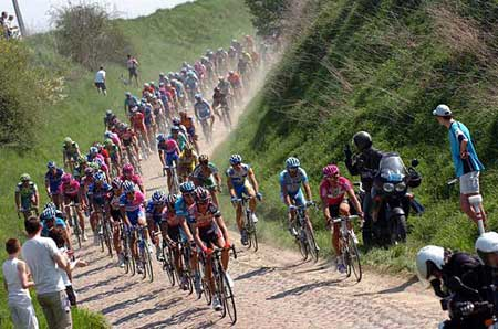 Paris-Roubaix 2007
