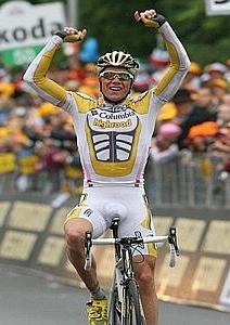 Boasson Hagen. 7. etapan garaipena