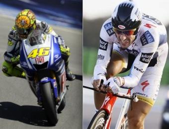 Cancellara. Vueltako 1. etapan garaipena