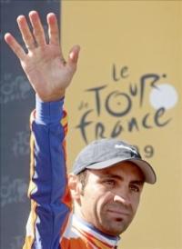 Juanma Garateren etapa garaipena 2009ko Tourrean