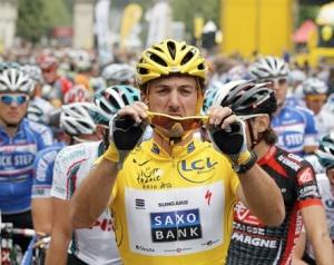 Cancellara Tourreko etapa aurretik