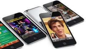2 iPod Touch zoragarri zozketan