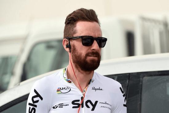Wiggins Paris-Roubaixerako prest