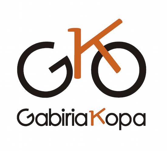 Gabiria Kopa logoa