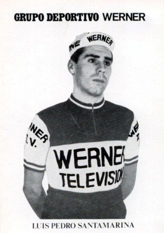 Werner taldean (argazkia: Harrie Lemeer)