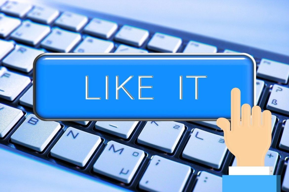 The Blogable A-Z ~ L for Liking & linking – community building