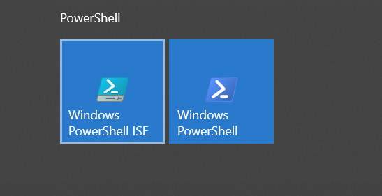 Working with PowerShell Global Variables
