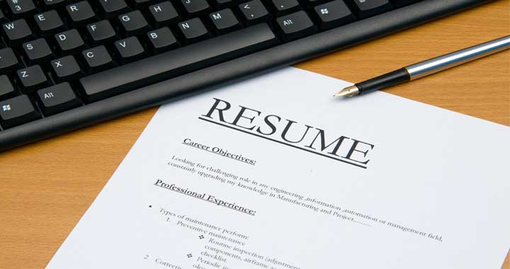 how to make a resume questions to get you started