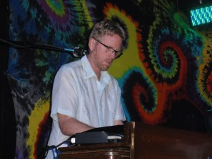 Tom Worrell
