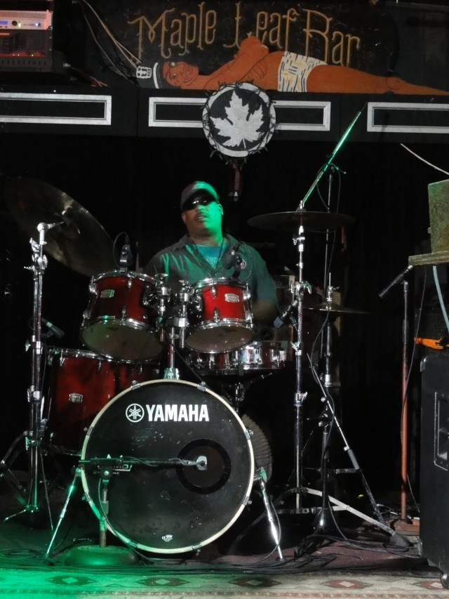 Russell Battiste