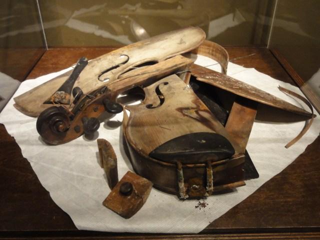 "Violon de Clarence ""Gatemouth"" Brown"