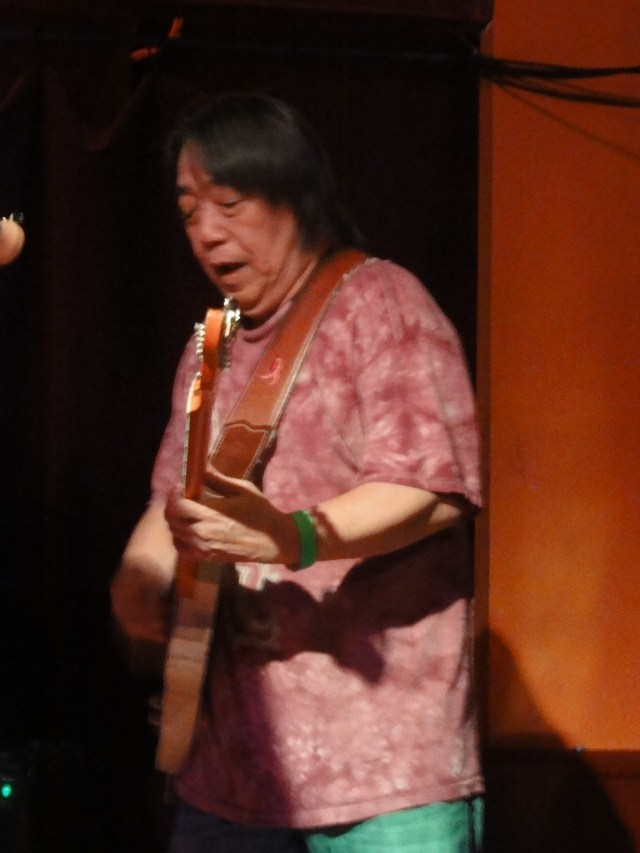 June Yamagushi