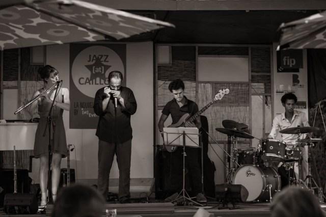 Youpi Quartet