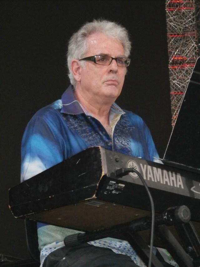 Larry Sieberth