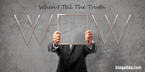 When I Tell The Truth - WOW