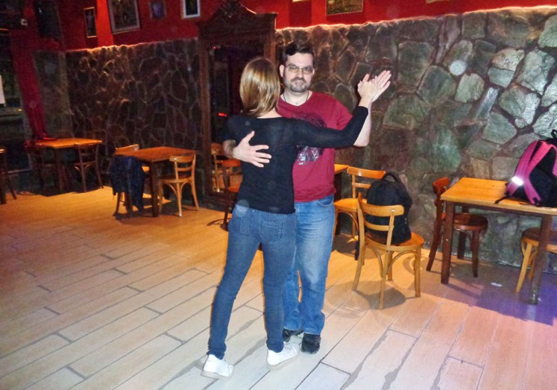 Learn Tango in Buenos Aires
