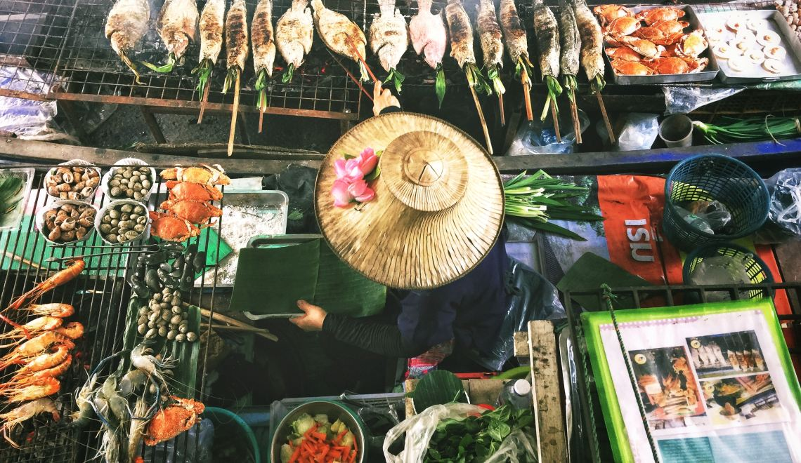 10 Ideas for Budget Travel in Southeast Asia