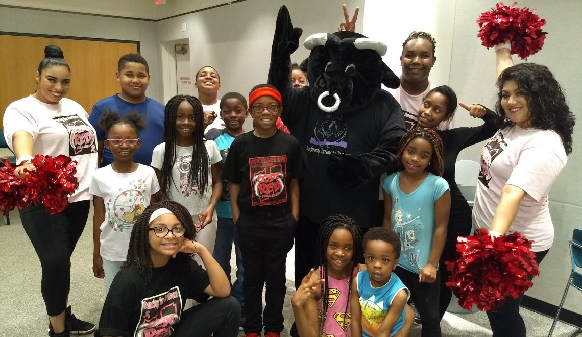This Nonprofit Serves Young Black People Through Education, Art, & Social Experiences