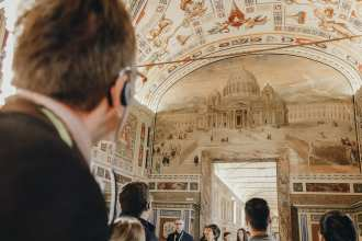 Vatican Pristine Sistine Tour Walks of Italy