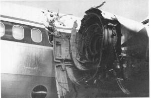 Fan blade off: motores a prueba de explosiones