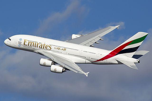 A380 el avion mas grande del mundo de pasajeros
