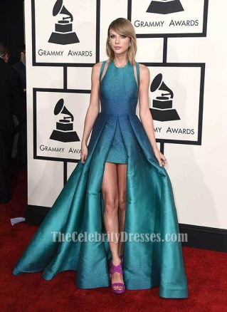 taylor_swift_backless_prom_dress_2015_grammy_awards_red_carpet_7