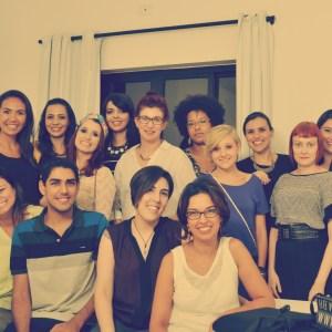 Escola Madre: Curso de Conteúdo de Beleza, com Maria Cecília Prado