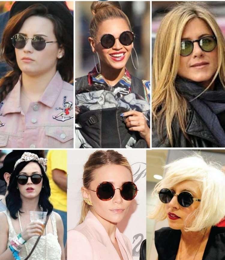 Oculos redondo1