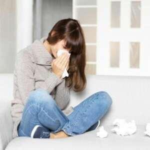Cuidados para aliviar as alergias respiratórias no inverno