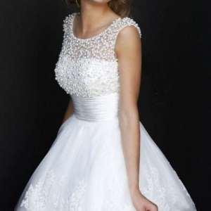 A difícil (ou não) escolha do Vestido de Noiva!