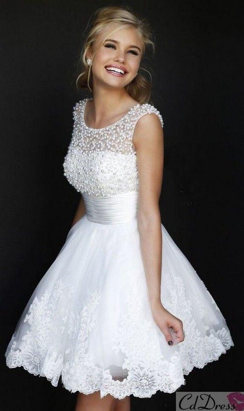 Modelo Vestido Noiva5