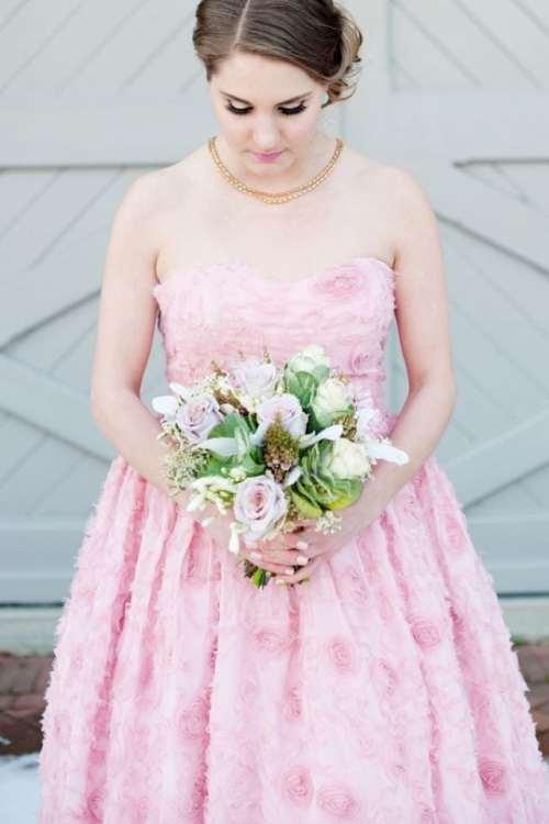 Modelo Vestido Noiva6