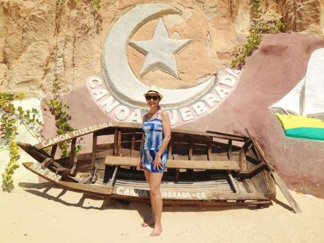 Look Canoa Quebrada_Track&Field