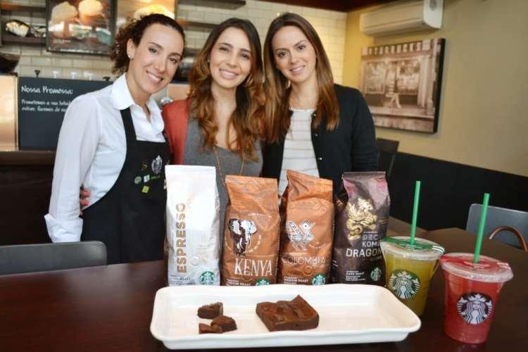 Starbucks Brasil Fe Goncalves Blog A Melhor Escolha
