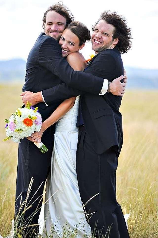 como escolher padrinho de casamento1