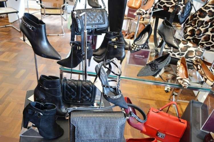 Shoestock Outono Inverno
