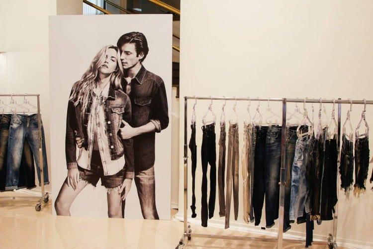 Vicunha Jeans para C&A
