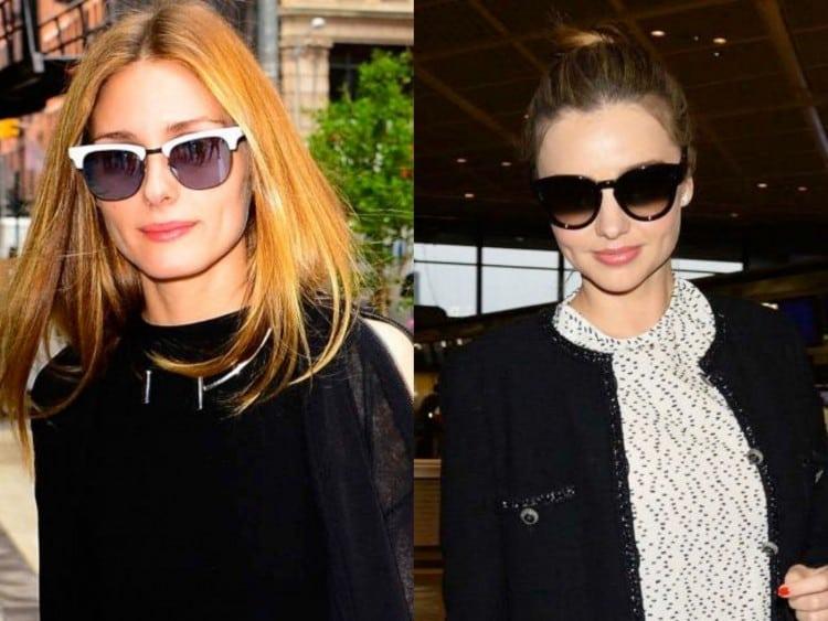 a melhor escolha_oculos de sol para cada formato rosto