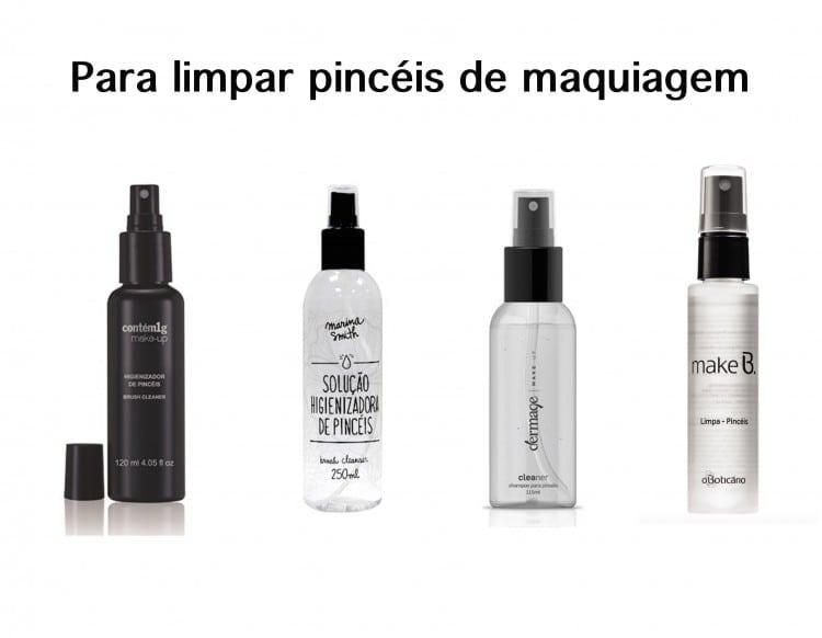 A Melhor Escolha_Higienizadores de Pincel de Maquiagem