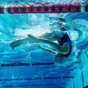 Dez motivos para você adotar de vez a natação