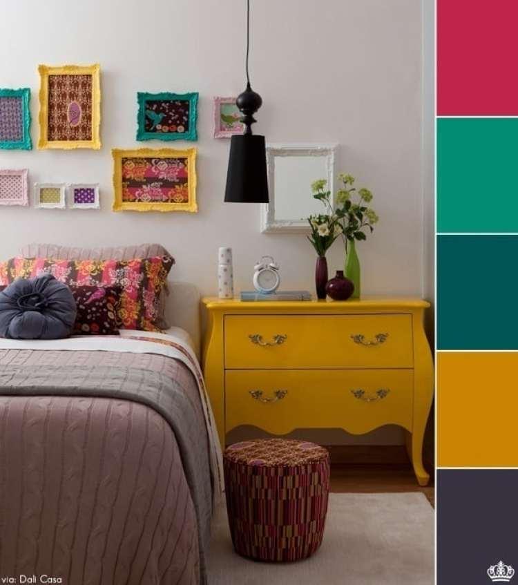 a melhor escolha_cores na decoracao