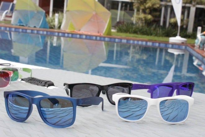post sobre lancamento dos produtos de verao decathlon para pratica de esportes aquaticos