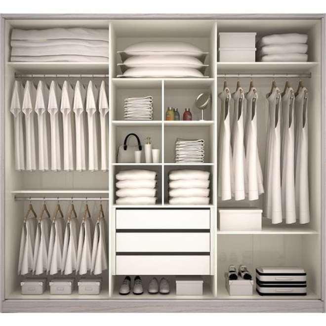 dicas para ajudar na organizacao para se livrar dos excessos na decoracao e armarios