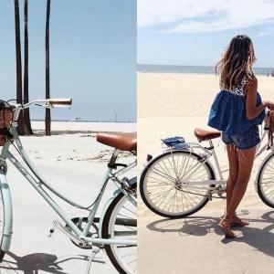 Bike Vintage Fashionista