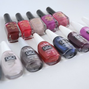 Esmaltes: Top cores do momento