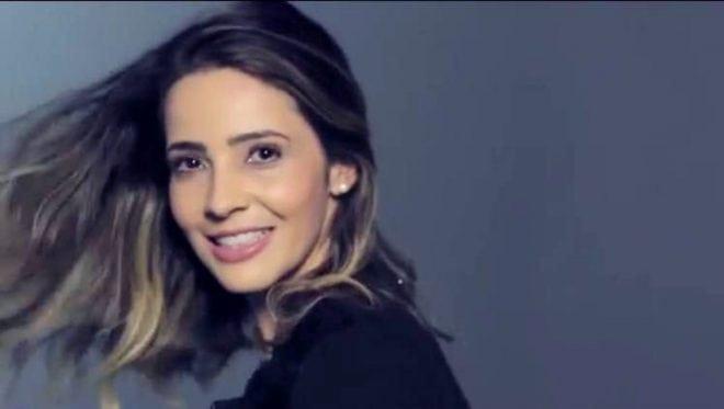 participação da Fê Gonçalves do blog A Melhor Escolha no vídeo da Glambox Brasil Qual o cabelo dos seus sonhos
