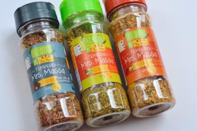 os benefícios dos temperos naturais e das ervas secas em substituição ao sal em excesso