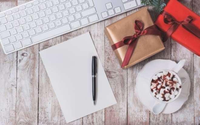 Dicas de decoração, moda, vida saudável para as festas de final de ano como o Natal e o Ano Novo